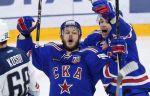 Дадонов заявил, что пока ему нечего сказать по поводу своего будущего в СКА