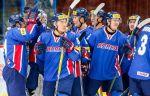 Сборная Кореи впервые вышла в элитный дивизион чемпионата мира
