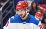 Кучеров, Наместников и Антипин не примут участия в игре со сборной Чехии