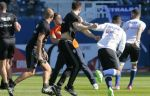 "СМИ: фанаты ""Эмполи"" напали на футболиста своей команды Мчедлидзе"