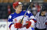 Капризов заявил, что сбылась его мечта попасть на чемпионат мира по хоккею