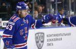 """Агент: """"Дадонов ведёт переговоры с несколькими клубами НХЛ"""""""