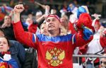 Россияне отправляют 10 шайб в ворота итальянцев на чемпионате мира по хоккею