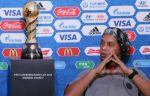 Роналдиньо откроет парк Кубка конфедераций в Казани