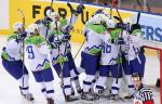 """Ян Муршак: """"Словения так и не показала свой лучший хоккей"""""""