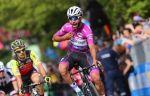 """Гавирия выиграл 12-й этап веломногодневки """"Джиро д'Италия"""""""