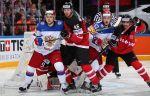 Канадцы одержали волевую победу над сборной России и вышли в финал