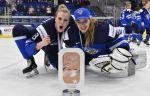 Конгресс IIHF увеличил до 10 число команд в элитном дивизионе женского ЧМ