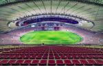 Первый стадион к чемпионату мира 2022 года открыли в Дохе