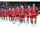 Сборная России становится обладателем бронзовых наград на Чемпионате Мира по хоккею