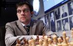 Вашье-Лаграв заявил, что недоволен качеством своей игры на этапе Гран-при FIDE в Москве