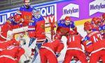 Николишин назвал неудовлетворительным результат сборной России на ЧМ-2017