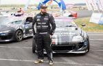 Павел Бусыгин выиграл квалификацию Russian Drift Series в Нижнем Новгороде