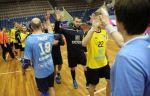 СКИФ стал бронзовым призёром чемпионата России по гандболу