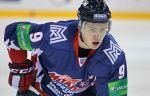 """Виктор Антипин о переходе в НХЛ: """"Может, выступлю на следующих Олимпиадах"""""""