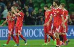 Сборная России может провести товарищеский матч с Индией