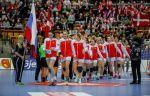 Сборная России по гандболу обыграла Македонию на товарищеском турнире