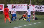 Россия сыграет с Турцией на чемпионате Европы по футболу 6х6. ВИДЕО