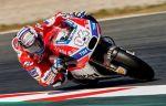 Довициозо выиграл Гран-при Испании MotoGP, Росси – восьмой