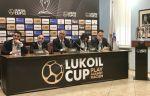 Христо Стоичков презентовал Детский кубок чемпионов по футболу в Москве