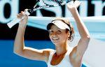 Куличкова не смогла выйти во второй круг турнира в Ноттингеме, уступив Викмайер