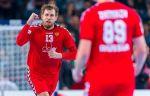 Сборная России на последних секундах вырвала победу у сборной Словакии