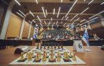 Сборные России по шахматам переиграли команды Египта и Китая