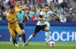 """Юлиан Дракслер: """"Германия не показала качественного футбола во втором тайме"""""""