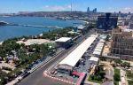 Хэмилтон выиграл квалификацию Формулы-1 в Баку, Квят - 11-й