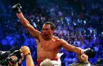 Хуан Маркес вернётся на ринг 19 августа