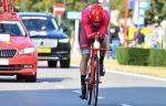 Порсев надеется набрать оптимальную форму к чемпионату Европы по велоспорту на шоссе