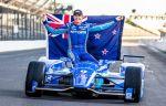 "Диксон выиграл гонку IndyCar на ""Роуд Америка"", Алёшин — 10-й"
