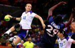 Стали известны соперники российских гандболисток на чемпионате мира—2017