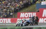 Пятничные тренировки Гран при Германии MotoGP увеличены на пять минут