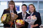 Путин поздравил женскую сборную России по шахматам с победой на командном ЧМ