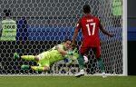 """Клаудио Браво: """"У Португалии было очень много моментов"""""""
