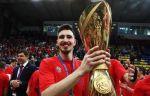 Игроки ЦСКА Де Коло и Вестерманн вошли в расширенный состав сборной Франции на ЧЕ-2017
