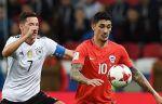 Сборная Германии выигрывает Кубок конфедераций