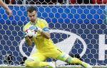 55-летний гандбольный вратарь готов сменить Акинфеева в сборной России по футболу