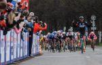 """Томас выиграл первый этап """"Тур де Франс"""", Вальверде сошёл"""