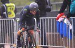"""Вальверде сломал коленную чашечку в результате падения на """"Тур де Франс"""". ВИДЕО"""
