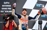 Маркес выиграл Гран-при Германии MotoGP, Росси – пятый