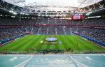 Кубок конфедераций в России стал третьим в истории по посещаемости