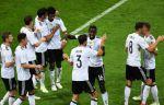 Сборная Германии выиграла награду ФИФА за фейр-плей