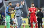 Сборная России по футболу опровергла слухи о конфликте внутри команды