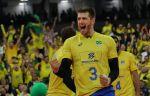 Сборная Бразилии не оставила шансов команде США в полуфинале Мировой Лиги