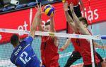 Сборная Франции переигрывает команду Канады и выходит в финал Мировой Лиги