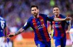 """Жозеп Бартомеу: """"Месси – самый высокооплачиваемый игрок в мире и в истории футбола"""""""