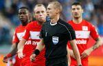 Вилков и Иванов не допущены к работе на матчах Премьер-лиги-2017/18