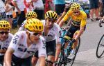 """Майка снялся с """"Тур де Франс — 2017"""" из-за последствий падения на девятом этапе. ВИДЕО"""